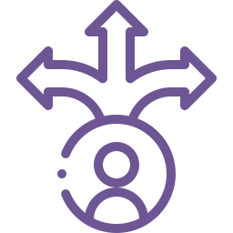 Forever Forward Therapy Life Alignment Icon
